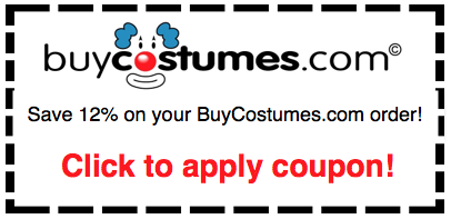 buycostumes coupon